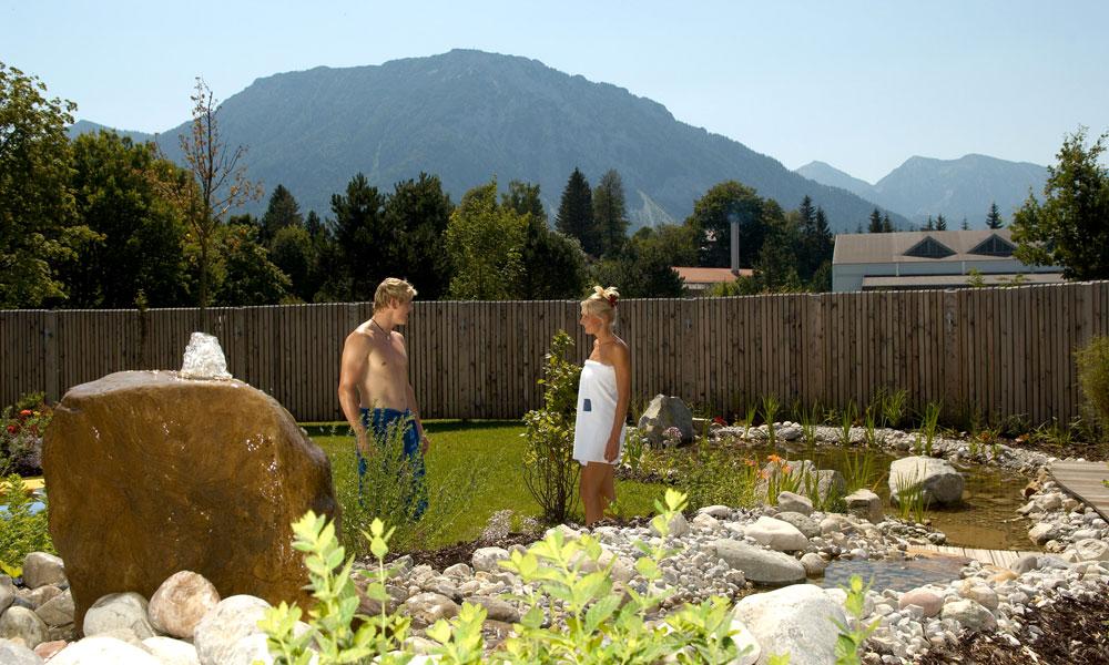 Ferienregion-Chiemgau-Vita-Alpina-Saunagarten