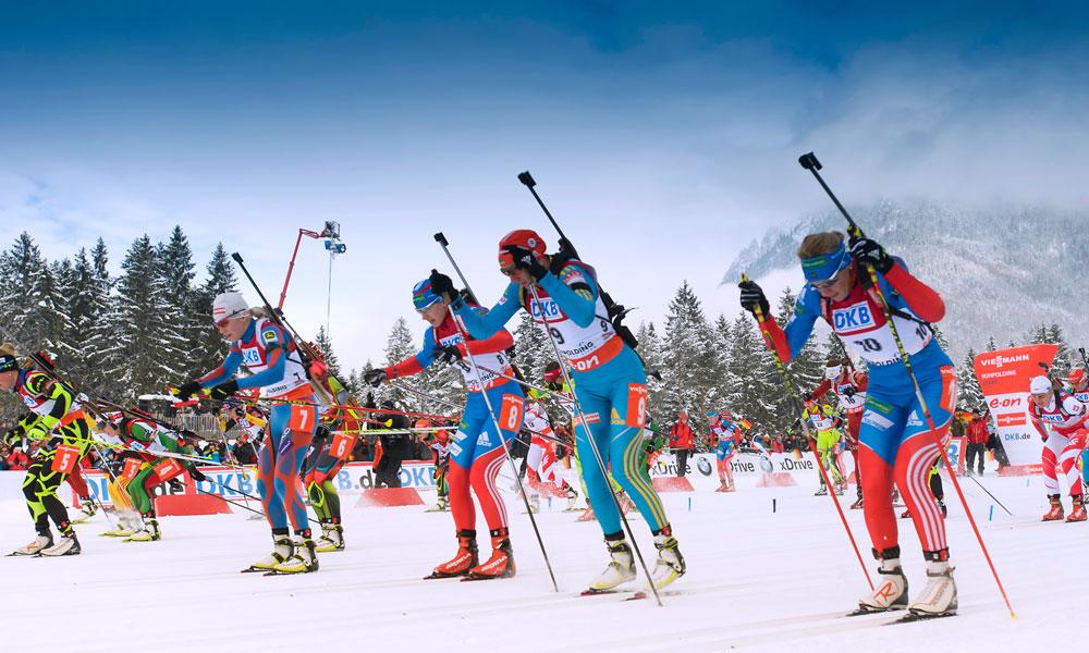 Veranstaltungen-Ruhpolding-Biathlon