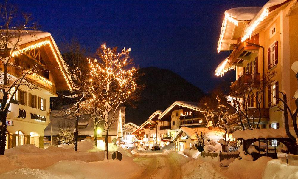 Veranstaltungen-Ruhpolding-Weihnachtsstimmung