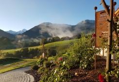 Herbsturlaub im Steinberger Hof