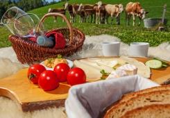 regionale-Produkte-Picknick